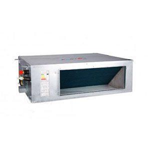 داکت اسپلیت سقفی سرد و گرم وستن ایر مدل MWSD602/H3