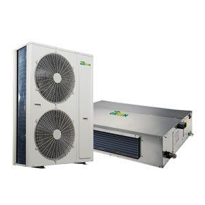 داکت اسپلیت مخصوص مناطق گرمسیری گرین مدل GDS-60P1T3B
