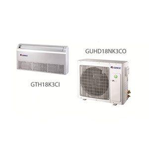 اسپلیت سقفی زمینی اینورتر گری مدل GUHD18NK3CO
