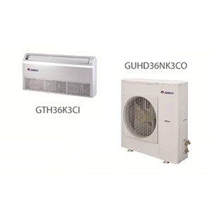 اسپلیت سقفی زمینی اینورتر گری مدل GUHD36NK3CO
