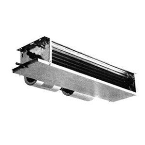 فن کویل سقفی باریک ساراول مدل HC-12
